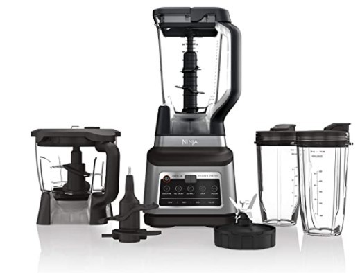 Ninja BN801 Professional Plus Kitchen System 1 Ninja BN801 Professional Plus Kitchen System 1