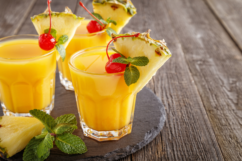 How Long Does Pineapple Juice Last